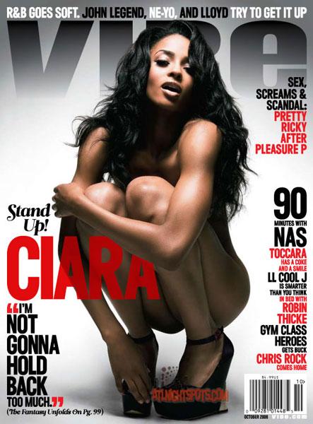 Ciaravibemagazinecover