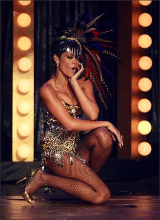 Rihannafashionrocks